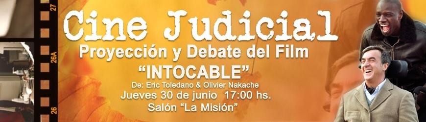 Cine Judicial