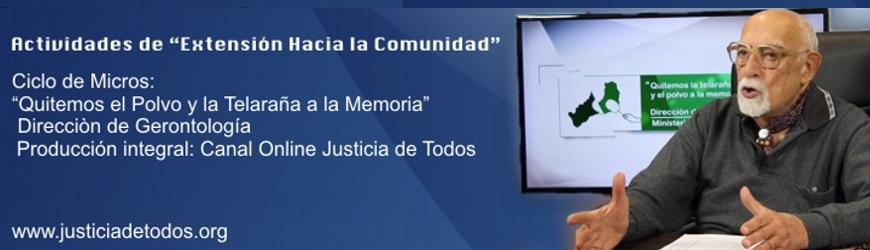 Justicia de Todos
