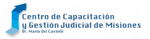 Centro de Capacitación y Gestión Judicial